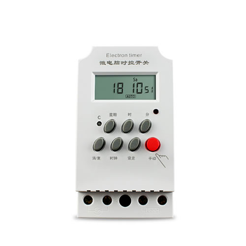 Digital Time Switch KG-316T-II