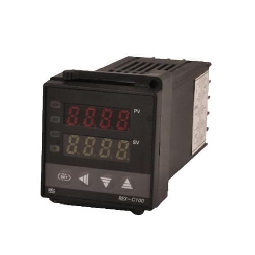 Temperature Controller Rex-c100
