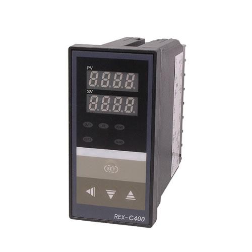 Temperature Controller Rex-c400